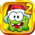 Cut The Rope 2 apk mod