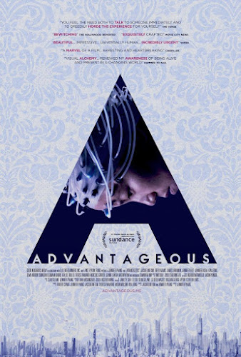 Advantageous (Web-DL 720p Ingles Subtitulada) (2015)