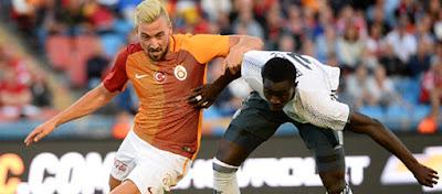 Sinan Gümüş: Hedefimiz Süper Kupa..