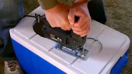 Tutorial DIY 'Aircond' Bajet Di Rumah Anda