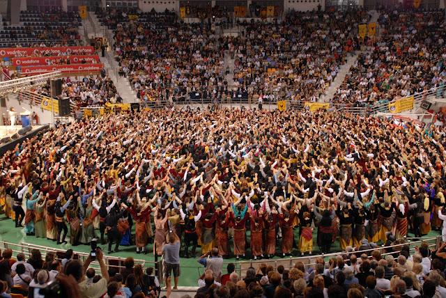 Που και πότε θα πραγματοποιηθεί το 12ο Πανελλαδικό Φεστιβάλ Ποντιακών Χορών