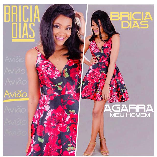 BRICIA DIAS - AVIÃO   AGARRA MEU HOMEM[Download]