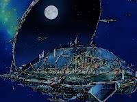The Macross 7 Fleet