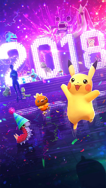 Pokémon GO 0.89.1 llega, ¡descubre su contenido!