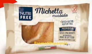 Logo NutriFree : scarica il coupon da 1,10 euro