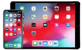 Inilah Daftar Perangkat yang sudah Didukung iOS 12