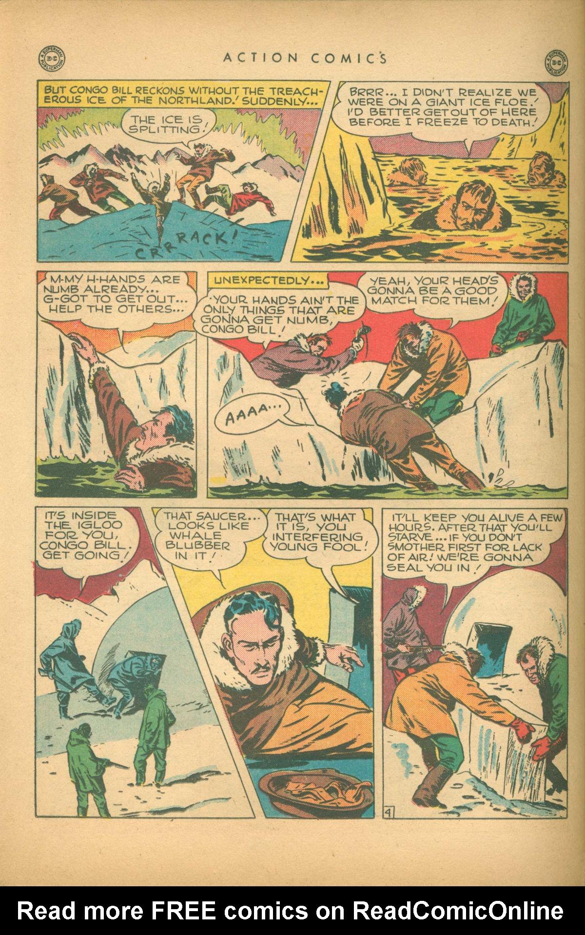 Action Comics (1938) 97 Page 38