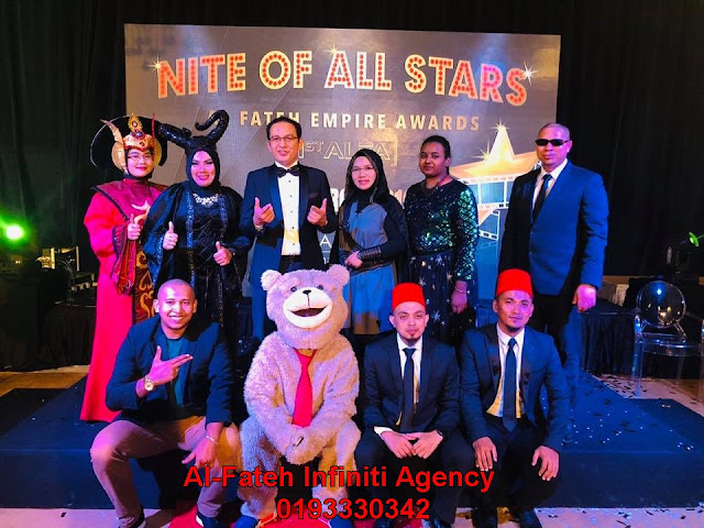 AIA Public Takaful Best Agency