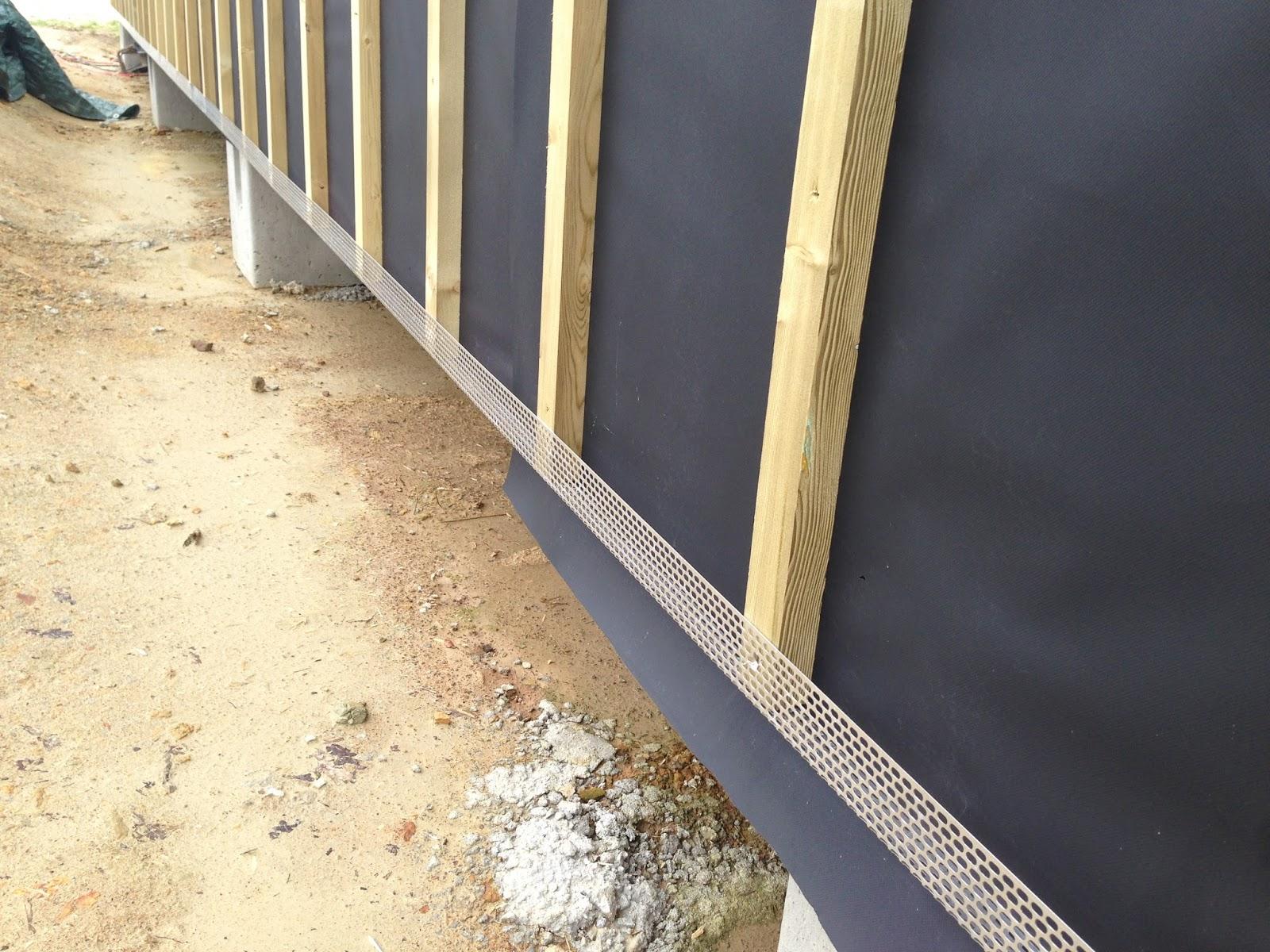 grille anti rongeur bardage bois. Black Bedroom Furniture Sets. Home Design Ideas