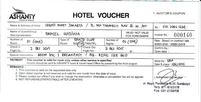 jasa booking hotel grand hyatt jakarta , jasa reservasi hotel grand hyatt jakarta, jual voucher hotel grand hyatt jakarta