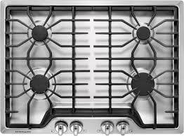 Propane Gas Appliances