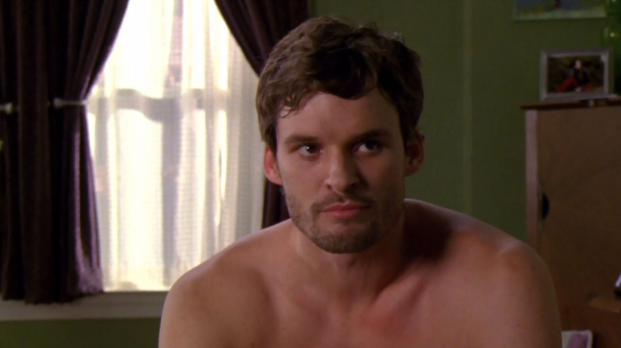 Austin nichols who is he dating