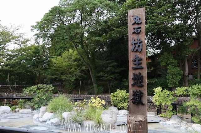 【日本。九州】別府地獄周遊:欣賞自然奇觀! 9