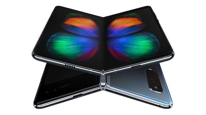 Samsung'un Yeni Katlanabilir Telefonu: Samsung Galaxy Fold Özellikleri ve Fiyatı