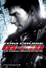 Nhiệm Vụ Bất Khả Thi 3 - Mission: Impossible 3 (2006)