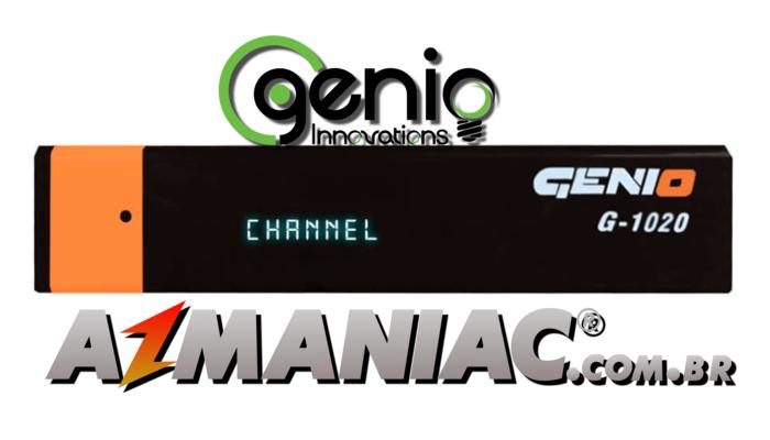 Genio G1020 HD