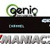 GENIO G1020 HD NOVA ATUALIZAÇÃO V1.013 - 17/07/2016