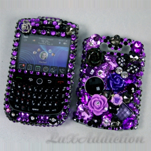 Bling Diy Craft Personalize And Customize Your Cell Phone Case In 5