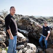 Израильские археологи сделали открытие мирового значения
