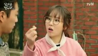 Sinopsis Let's Eat 2: Episode 1