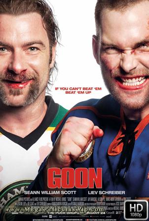 Goon [1080p] [Latino-Ingles] [MEGA]