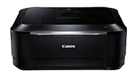 Canon PIXMA MG8200 Driver Download Windows Mac OS X and Linux