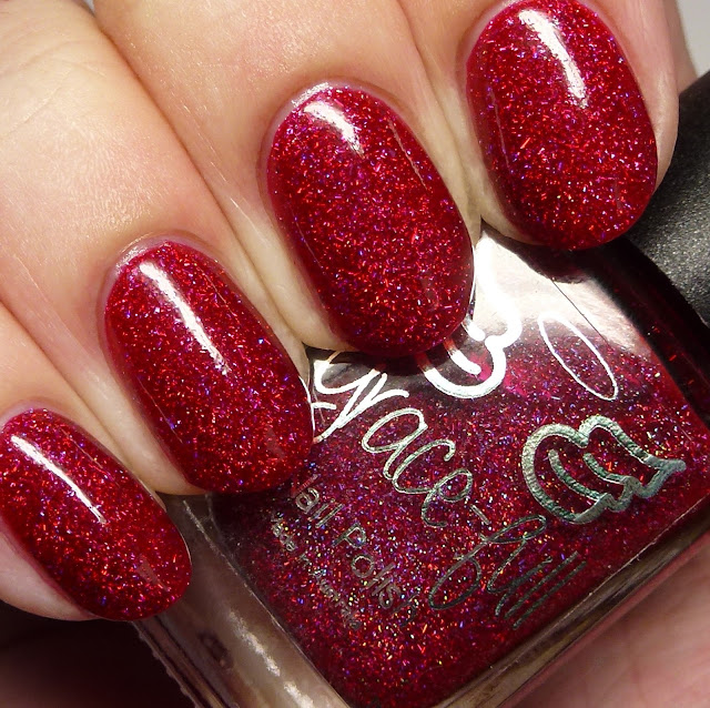 Grace-full Nail Polish Bad Girls