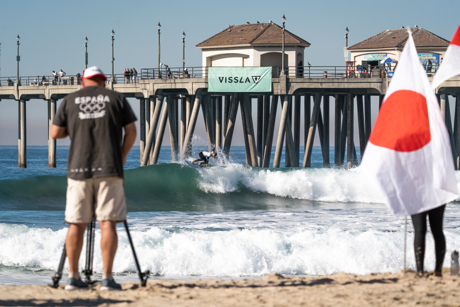 SURFING EN UN MINUTO ISA WSJ 2019 DIA 5