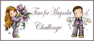 Time fore magnolia challenge