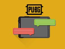 Mengubah Quick Chat Voice Anime (JEPANG) PUBG - M