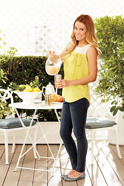 Fashion Oulala: LC Lauren Conrad for Kohl's Spring 2012