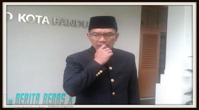 Ridwan Kamil, Oknum Anggota DPRD, tetap di Bandung, Pemerintah, Indonesia, Berita Bebas, tak disangka,