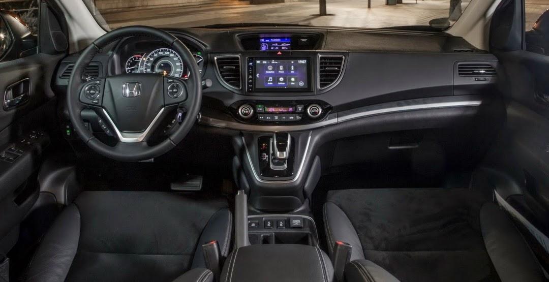 хонда срв 2015-2016
