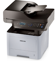 Samsung ProXpress M3870FW Printer Driver Download