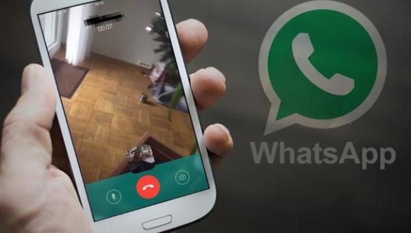 WhatsApp activará videollamadas en 2017