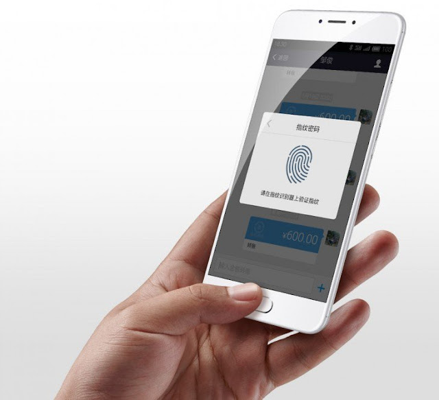 شركة ميزو تعلن عن هاتفها الجديد m3 note