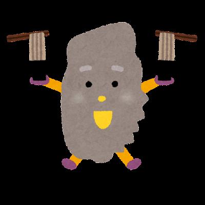 岩手県のキャラクター