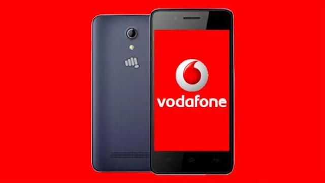 मिलेगी जियो और एयरटेल कड़ी टक्कर: सिर्फ 999 रुपये में वोडाफोन ने लॉन्च किया 4जी फोन micromax launched bharat 2 smartphone at rs 999 with vodafone