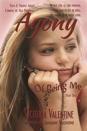 Agony of Being Me (Victoria Valentine)