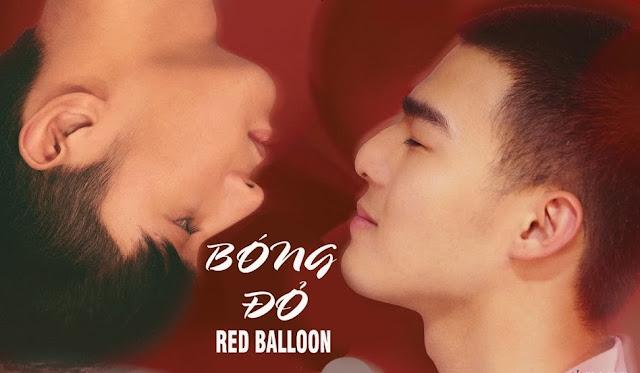 phim dam my Bong Bong Mau Do, boys love, gay movie, gay love