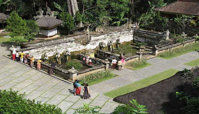 Best places in Bali Indonesia
