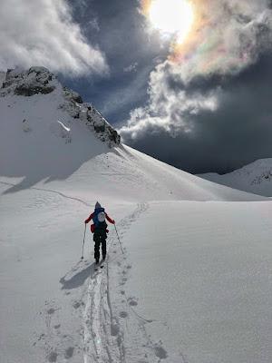 Skifahren Innsbruck