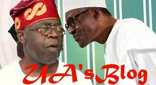 Listen to Nigerians, Tinubu group urges Buhari ...Advises the President to overhaul his cabinet