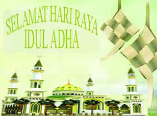 Bacaan Niat Sholat Sunnah Idul Adha dan Terjemah dalam Bahasa Indonesia