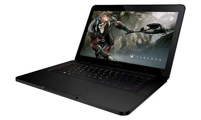 Laptop Gaming Terbaik 2018