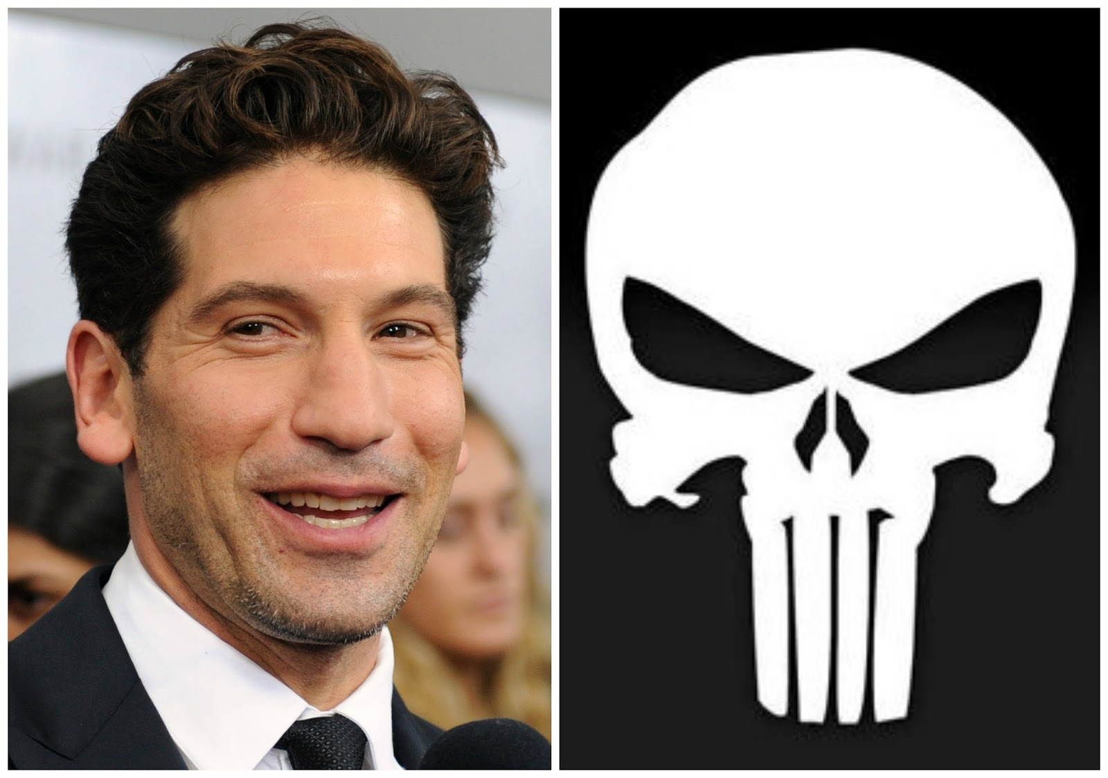 Jon Bernthal Cast as The Punisher in <i>Daredevil</i> Season 2