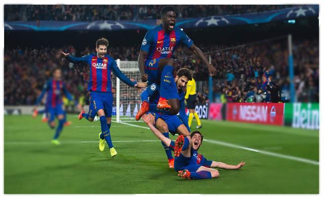 اومتيتي يطلب من برشلونة رفع قيمة راتبه السنوى