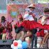 VI Festival Departamental del Taqupayanaku: picardía de coplas en quechua cautiva a la población cochabambina