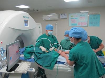 Kinh nghiệm chữa bệnh thận ứ nước bằng phẫu thuật