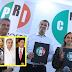 Priistas piden castigo para corruptos: NO MÁS CORRUPCIÓN